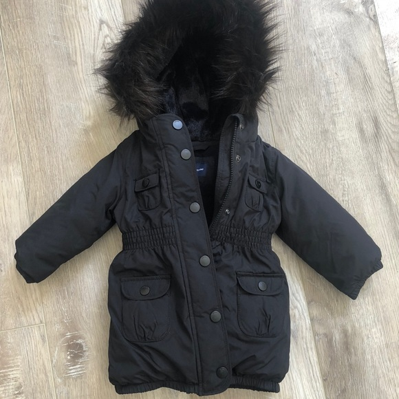 40bc4ca428f9 GAP Jackets   Coats